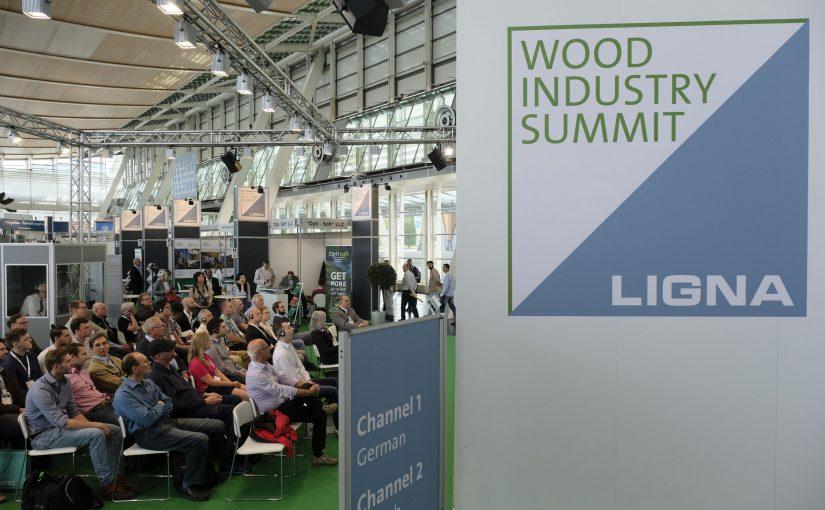 Ligna 2019 – cel mai mare târg internațional pentru industria de prelucrare a lemnului