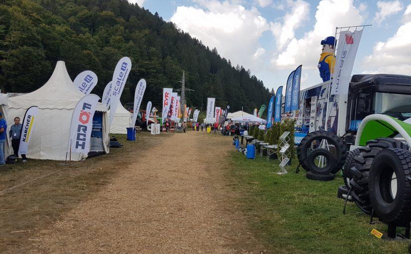 ForstPan in premiera la Forest Romania 2019