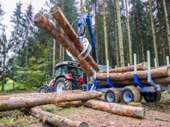 Mai – Noutăți din sectorul forestier