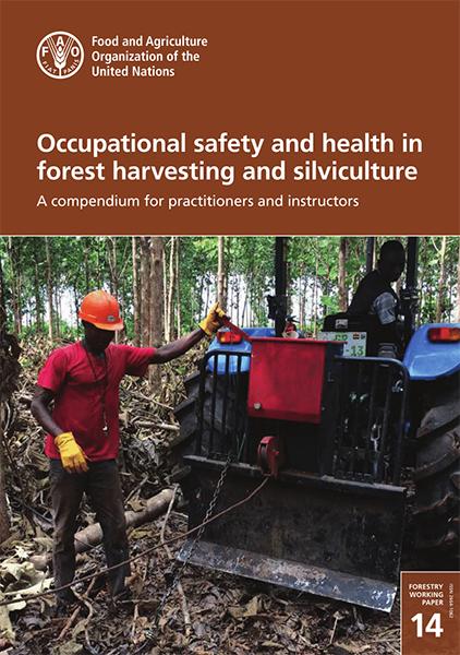 Publicația este destinată în principal companiilor de exploatare forestieră, sindicatelor, institutelor de formare profesională